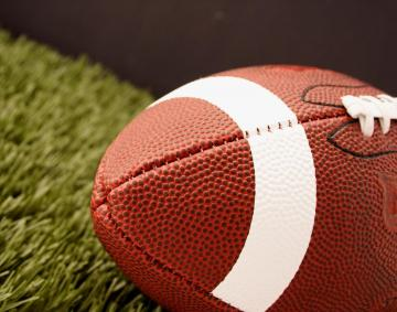 football up close backgrounds wallpapersjpg