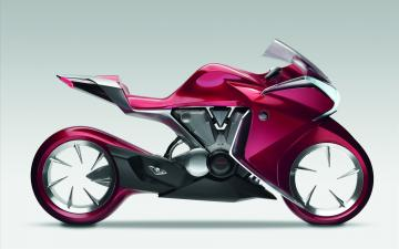 Honda Concept Bike Wallpapers HD Wallpapers
