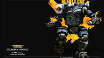 Mechwarrior online wallpaper 1920x1200 HQ WALLPAPER   39264
