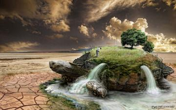 HD Desktop Wallpapers Online Fantasy Giants Wallpapers   Fantasy
