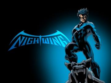 Nightwing Wallpaper 1024x768 16143 Wallpaper high quality