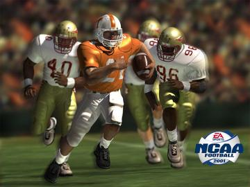 Wallpapers for NCAA Football 2001 Comments0 Rating 0