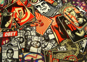 Obey Wallpaper Tumblr Obey giant   taringa