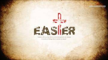 happy easter day 2013 hd wallpaper happy easter day 2013 Search