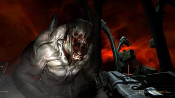 Doom 3 BFG Edition screenshot 14 for PS3   VideoGamercom