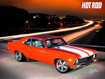 Muscle car wallpaper Its My Car Club