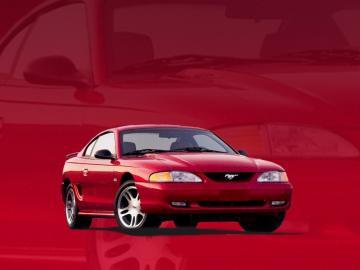 1994 1998 Mustang Desktop Wallpaper   The Mustang Source