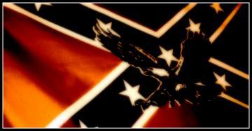 Rebel Flag by Code2Master