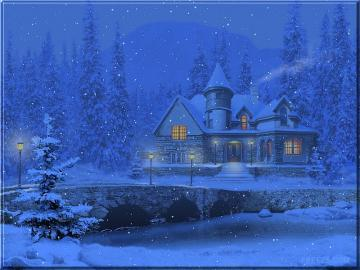 christmas wallpaper katrina wallpapers Holiday Screensavers