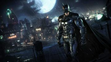 Wallpaper Batman Arkham Knight 04 HD Wallpaper Upload at September