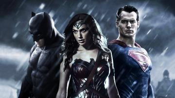 BATMAN v SUPERMAN adventure action batman superman dawn justice wonder