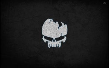 Skull wallpaper   Vector wallpapers   21051