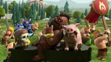 Clash Of Clans Images Hd Wallpapers