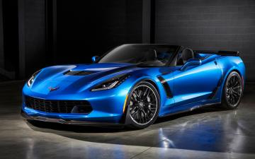 2015 Chevrolet Corvette Z06 Convertible Wallpaper HD Car Wallpapers