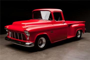 1956 Chevrolet Custom truck wallpaper   ForWallpapercom