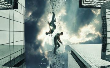 Insurgent 2015 Movie Wallpapers HD Wallpapers