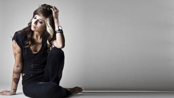 Christina Perri Singer Tattoos Download