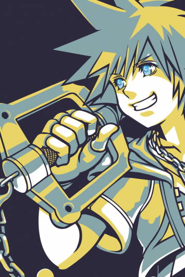 Free download kingdom hearts hd wallpapers collection