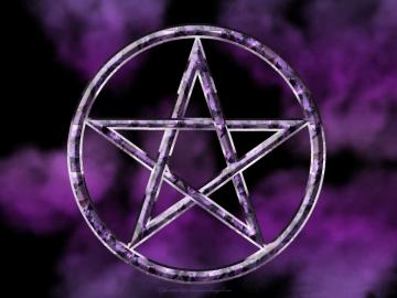 Wallpapers For Wiccan Pentagram Wallpaper
