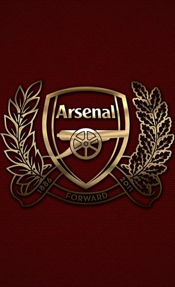 3D Arsenal Wallpaper For Mobile 2020 3D iPhone Wallpaper