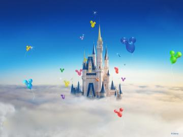Disney World Wallpaper 468 Hd Wallpapers in Cartoons   Imagescicom