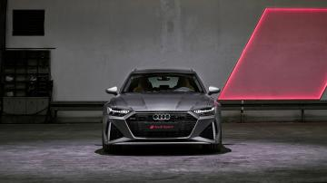 2020 Audi RS6 Avant 4K 2 Wallpaper HD Car Wallpapers ID 13060