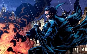 NIGHTWING   TheOfficialJLA Photo 34455036