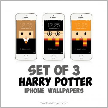 Harry Potter iPhone wallpapers Harry Potter Hermione Granger Ron