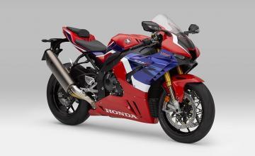 2020 Honda CBR 1000 RR Wallpapers