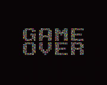 Best 54 Game Over Wallpaper on HipWallpaper Game Wallpapers PC