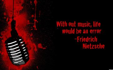 Music images Music Quote Wallpaper wallpaper photos 24173742