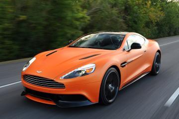 2014 Aston Martin Vanquish Download