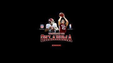 Site Map   Oklahoma Sooners