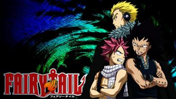 wallpaper Laxus Fairy Tail HD