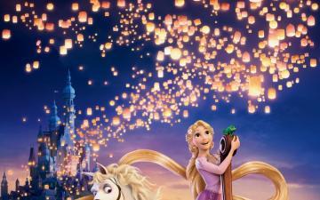 Tangled Rapunzel HD Wallpapers Download HD WALLPAERS 4U FREE