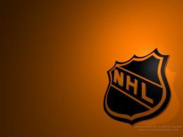 800x600 NHL Logo 1024x768 NHL Logo