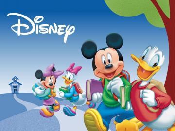 Cool School   Disney Wallpaper 7960827