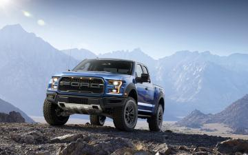 Ford F 150 Raptor 2017 1280 x 800 Download Close