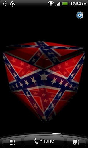 Download Confederate Flag Wallpaper for Android by App Smith