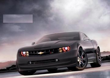 Chevrolet Fast Five Camaro wallpapers 2016 Camaro dot com