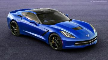 2014 Corvette C7 5537 Hd Wallpapers in Cars   Imagescicom