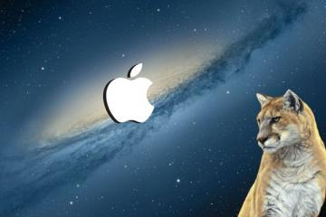 Apple OS X 108 Mountain Lion Wallpapers News Wallpapers   Latest