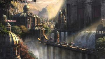 Fantasy Wallpapers HD Widescreen Art Wallpapers Fantasy Art
