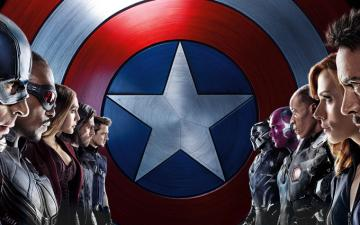 Civil War 4K 8K Wallpaper DESKTOP BACKGROUNDS Best Wallpapers HQ