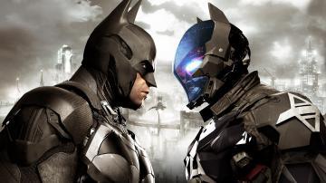 Batman Arkham Knight 2015 Wallpapers HD Wallpapers