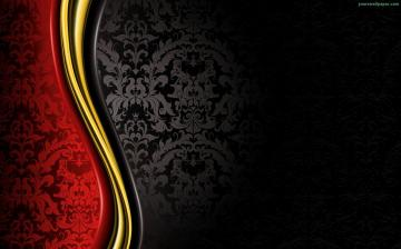 Red And Black Wallpaper Designs   HD Wallpapers and Pictures