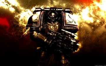 Warhammer 40k Wallpaper Space Marines Warhammer 40k Space Marines