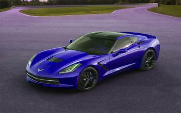 Chevrolet Corvette 2014 Wallpaper 19201200 22506 HD Wallpaper Res