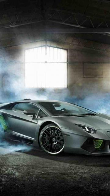 Supercars Wallpaper 4k For Android