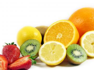 Fresh Fruits Wallpapers Desktop Mix Fruits Mobile Wallpaper